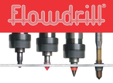 Flowdrill